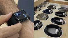d76a0e23818 Vendas do Apple Watch impressionam. Clique na foto para saber mais.  Primeiros
