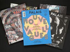 Palais Magazinr – Helmo – 2012-20…