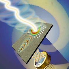At a time when communication networks are scrambling for ways to transmit more data over limited bandwidth, a type of twisted light wave is gaining new attention. Called an optical vortex or vortex beam, this complex beam resembles a corkscrew, with waves that rotate as they travel.