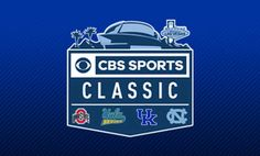 CBS Sports Classic - NCAA Basketball. $499 Per Couple - December 16-19, 2016 in Las Vegas http://westgateevents.com/events/cbs-sports-classic/?ref_acct_no=12795661243&ref=fb&mktsrc=0510796