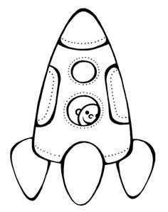 Vehicle coloring pages for babies 12