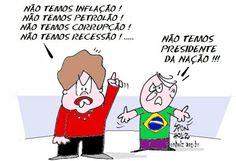 Dilma Alienada...