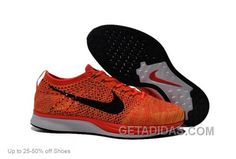 sports shoes 40501 b0bc6 Nike Men Flyknit Racer Bright Crimson Black-Volt Running Shoes Cheap To  Buy, Price   71.00 - Adidas Shoes,Adidas Nmd,Superstar,Originals