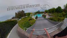 Therme Loipersdorf Breitwellenwasserrutsche (Outdoor) 360° VR POV Onride Vr, Outdoor, Outdoors, Outdoor Games, The Great Outdoors