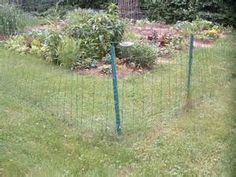 Simple Garden Fence Ideas simple decorative metal garden fencing Vegetable Garden Fence Ideas Simple Garden Fencethumbnail Using Garden