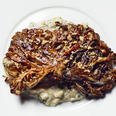 Beetroot & Maitake Stew with Turmeric Quinoa — Punchfork | Vegan ...