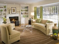 how to decorate living room | marvelous image above, is section of How to Decorate Your Living Room ...