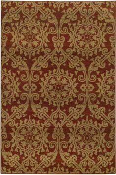 Oriental Weavers Parker 5840 Rugs | Rugs Direct