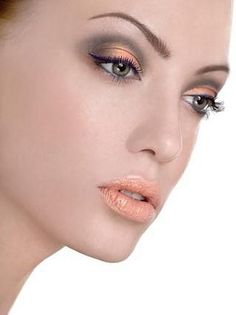 Eye Makeup Trends 2012 8