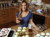 Wine Box Cucakes! Sounds yummy.
