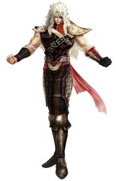 Fist of the North Star: Ken's Rage 2 - Shachi