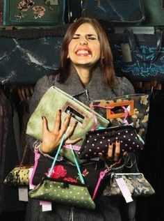 Fashion Victim  #bocconi #mafash14 #sdabocconi #mooc #w1