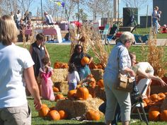 Stapleton has more than 40 community events every year!