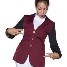 Show jacket/Wedstrijdjasje Elitz Equestrian