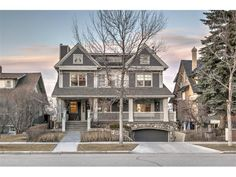 Calgary Real Estate Group - Wynn Alex Carr