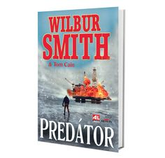 Wilbur Smith, Predator, Roman, Books, Libros, Book, Book Illustrations, Libri
