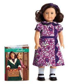On Sale Ruthie Mini Doll – American Girl Editors