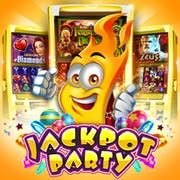 Jackpot Party Casino: Slot Machines & Casino Games Download > AppBlast Las Vegas Slots, Vegas Casino, Best Casino, Jackpot Casino, Vegas Style, Casino Games, Slot Machine, Party, Receptions