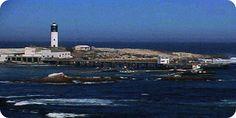 Port Nolloth South Africa, Cape, Mantle, Cabo, Cloak