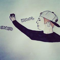 #knolpower Enzoknol