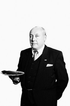 What Secrets Does A Hotel Butler Keep? Finding Out At The Savoy in London