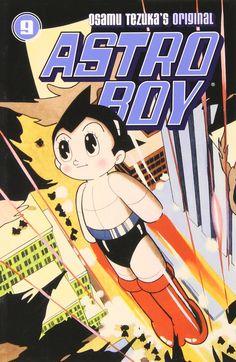 Astro Boy 1980 TV Series