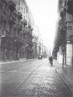 C.so Vittorio Emanuele II 1930