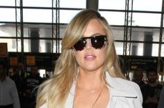 "Los Angeles : Reality TV star Khloe Kardashian is clearly sick of haters who write negative comments on her social media pages. The ""Keeping Up with the Kardashians"" star took to Facebook on Tuesday to shut them down with a single Bible verse, reports aceshowbiz.com. ""The greatest part about miserable peps is that they post all of this BS on...  Read More"