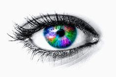 Third Eye Opening, Empire, Eye Vitamins, University Of Houston, Shocking Facts, Look Into My Eyes, Macro Shots, Optometry, Psychology Facts
