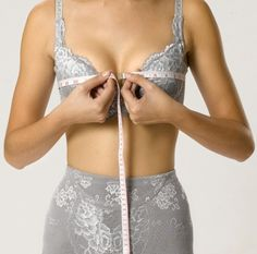 Natural Ways To Make Breasts Larger