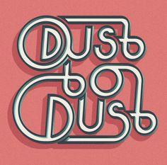 Dust by Luke Wilde