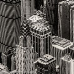 NYC. Extremely urban, this is part of its  appeal // By Regis Boileau