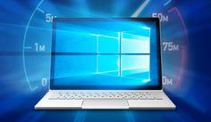 Como mejorar la velocidad de ordenadores lentos con Windows 10. De esta manera podremos mejorar la experiencia de uso de Windows 10 en ordenadores más antiguos con peor hardware, sobre todo aquellos ordenadores con Windows 7 que se han actualizado a Windows 10 y que se convierten en ordenadores lento.