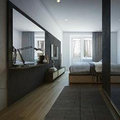 #Interior Design Haus 2018 Apartments Kleines Design, Personalisierte  Ideen. #Burgund #Innen