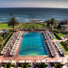 5 Favorite Hotels in Laguna Beach