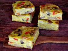 Retete rapide Frittata, Omelet, Appetizer Sandwiches, Appetizers, Cooking Tips, Cooking Recipes, Healthy Recipes, 30 Minute Meals, Bread Rolls