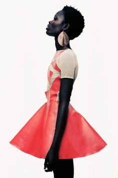 Haispiration, Global Couture blog