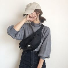 korean fashion aesthetic outfits soft kfashion ulzzang girl 얼짱 casual clothes grunge minimalistic cute kawaii comfy formal everyday street spring summer autumn winter g e o r g i a n a : c l o t h e s Style Outfits, Grunge Outfits, Fall Outfits, Casual Outfits, Cute Outfits, Fashion Outfits, Fashion Trends, Casual Clothes, Fashion Clothes