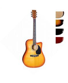 Chitara acustica Hemilton SNAG012 SET