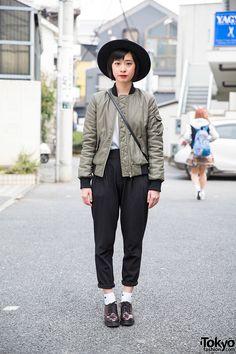 Tokyo Fashion : Photo