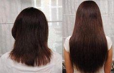 Remedio efectivo para el crecimiento del cabello