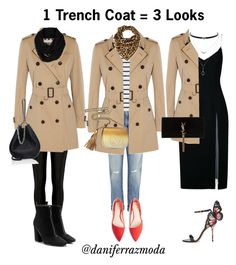 Trench Coats : Coats & Jackets for Women : Target Casual Fall Outfits, Fall Winter Outfits, Classy Outfits, Stylish Outfits, Winter Fashion, Trench Coat Outfit, Beige Trench Coat, Trench Coat Style, Burberry Trench Coat