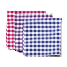 Gingham PS...