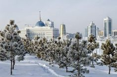 Voice of Sudhnoti: It is Snowing Again