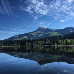 * Austria * Long Flights, Alps, The Locals, Austria, New Zealand, River, Mountains, Summer, Outdoor