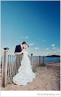 Anthony's Ocean View, New Haven, CT: Wedding Photos