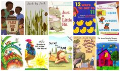 This link lists a variety of math books for children. The website lists the books in categories with a link and author listed. These books can be read individually or in small or large groups. (Newly Added Content) The Greedy Triangle, Counting Books, Math Stem, Teachers College, Early Math, Love Math, Math Books, Math Projects, Book Organization