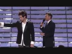 David Cook - Time of My Life  (The Winning Song) very touching in light of the fact that soon after he lost his brother. (what's he up to, anyhow?)