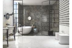 Minimalist Bathroom Design, Bathroom Interior Design, Zen Bathroom, Small Bathroom, Bathroom Marble, Bathroom Ideas, Bathroom Mirrors, Bathroom Cabinets, Bathroom Renovations