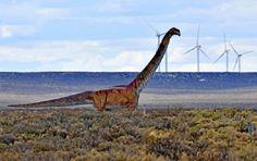 Αυτός είναι ο μεγαλύτερος δεινόσαυρος που υπήρξε